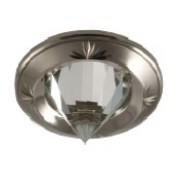 MS 134 A - Цвет основания/цвет стекла: SN/N (сатин-никель/никель)
