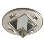 MS 16 A - Цвет основания/цвет стекла: PS/N (жемчужное серебро/никель)