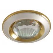 MS 84 - Цвет основания/цвет стекла: PS/G (жемчужный хром/золото)