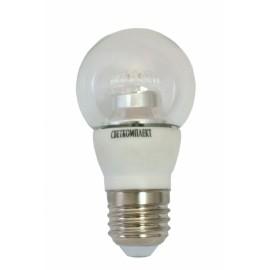 Светодиодная лампа LED G50 E27 A 5.5W