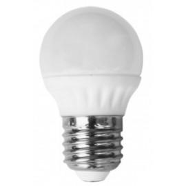 Светодиодная лампа LED G50 E27 C 6w
