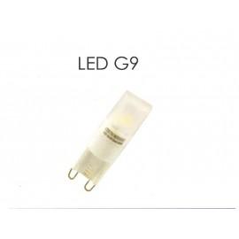 Светодиодная лампа LED G9 2w