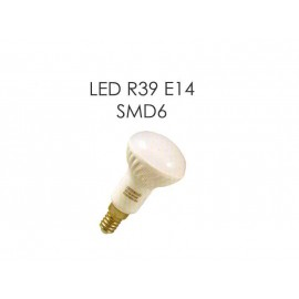 Светодиодная лампа LED R39 E14 SMD6