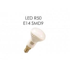 Светодиодная лампа LED R50 E14 6W
