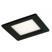 Светодиодная панель DL 05 5W (Черная) PREMIUM
