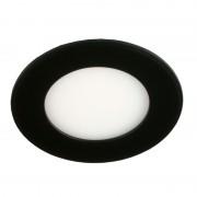 Светодиодная панель DL 05C LED (Черная) STANDART