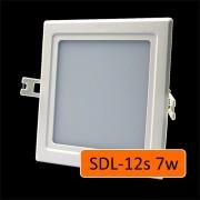 Светодиодная панель SDL-12S 7w
