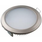 Светодиодный светильник СК-80-8 220v цвет:SN
