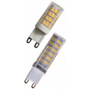 Светодиодная лампа LED G9 6.5W